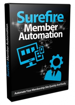 Pay for Surefire Member Automation