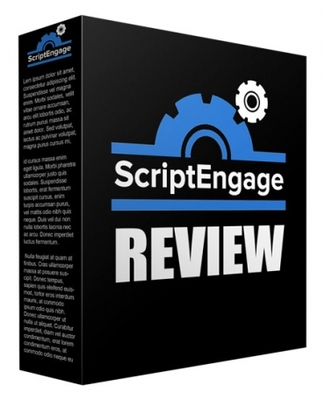 Pay for Scrip Engage Product Review Package