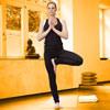 Thumbnail YOGAMOUR - Yoga-Kurs für Anfänger (Video)
