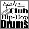 Thumbnail Club Hip Hop Drums.zip