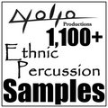 Thumbnail Ethnic Percussion.zip