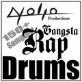 Thumbnail Gangsta Rap Drums.zip