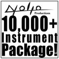 Thumbnail All Instruments Sample Package!