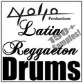 Thumbnail Latin Reggaeton Drums.zip