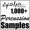 Thumbnail Percussion Samples