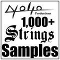 Thumbnail Strings Samples