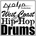 Thumbnail West Coast Hip Hop Drums.zip