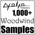 Thumbnail Woodwinds Samples