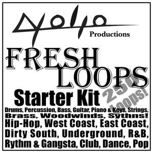 Pay for Fresh Loops (Starter Kit)