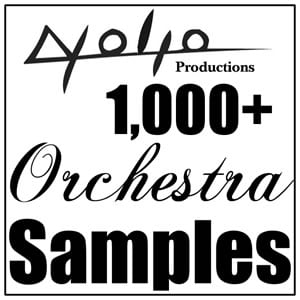 Pay for Orchestra Samples