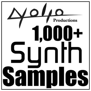 Pay for Synth Samples