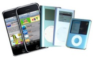 Thumbnail iPod iPhone Service Manual Guides + Bonus