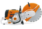 Stihl TS700 TS800 Workshop Manual