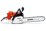 Stihl MS460 Chainsaw Workshop Manual