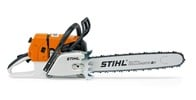 Stihl MS640 MS650 MS660 Chainsaw Workshop Manual