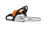 Thumbnail Stihl Ms170 MS180 Workshop Manual