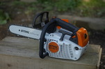 Thumbnail Stihl MS192T Top handle Chainsaw Workshop Manual