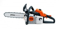 Thumbnail Stihl MS200 Chainsaw workshop Manual