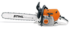 Stihl Ms441 Chainsaw Workshop Manual