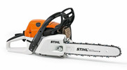 Stihl MS241 Chainsaw Workshop Manual