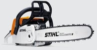 Stihl MS240 MS260 Chainsaw Workshop Manual