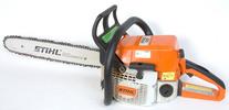 Thumbnail Stihl 021 023 025 chainsaw service repair manual