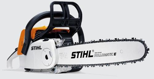 Stihl Ms240 Ms260 Chainsaw Work Manual