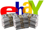Detail page of Making Money From Ebay.