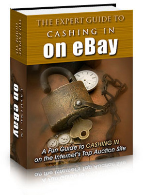 Pay for The Expert Guide to Cashing in on eBay