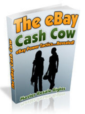 Pay for The eBay Cash Cow