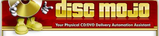 Thumbnail Disc Mojo