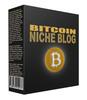 Thumbnail Bitcoin Niche Blog