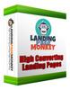 Thumbnail Landing Page Monkey Review Pack