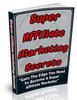 Thumbnail  Super Affiliate Marketing Secrets