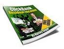 Thumbnail  ClickBank Residual Income