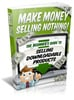 Thumbnail  Make Money Selling Nothing Plus Video Lessons