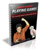 Thumbnail  Make Money Playing Games