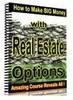 Thumbnail  Make Big Money with Real Estate Options