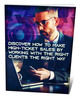 Thumbnail  Discover How To Make High-Ticket Sales By Working With The