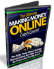 Thumbnail  Making Money Providing Online Services