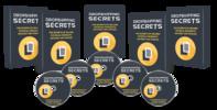 Thumbnail  Dropshipping Secrets