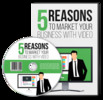 Thumbnail  5 Reasons To Market Your Business With Video