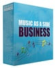 Thumbnail Music As a Side Business