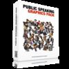 Thumbnail Public Speaking Graphics Pack