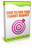 Thumbnail How To Find Your Target Market