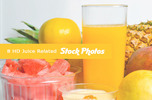 Thumbnail 8 HD Juice Related Stock Images