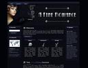 Thumbnail A Fine Romance HTML Template Edition 2