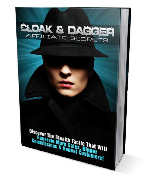 Pay for  Cloak and Dagger