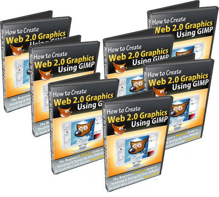 Pay for How to Create Web 2.0 Graphics