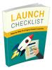 Thumbnail Launch Checklist